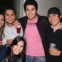 Show Mr. Catra no Clube dos 50 – 16/07