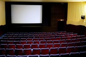 Cinemas em Itumbiara