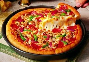 Pizzarias em Itumbiara