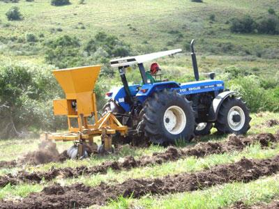 Produtos Agropecuarios em Itumbiara